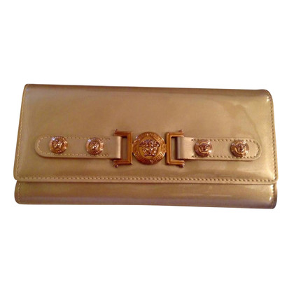 Gianni Versace clutch