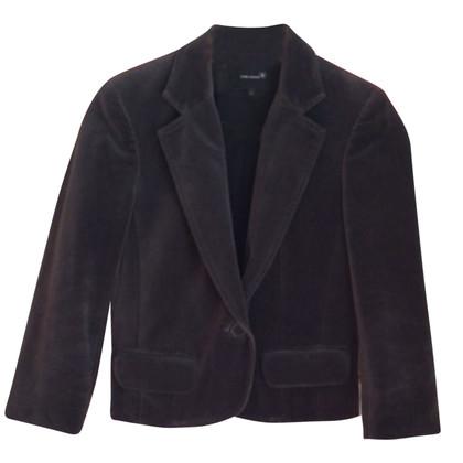 Isabel Marant Blazers of velvet