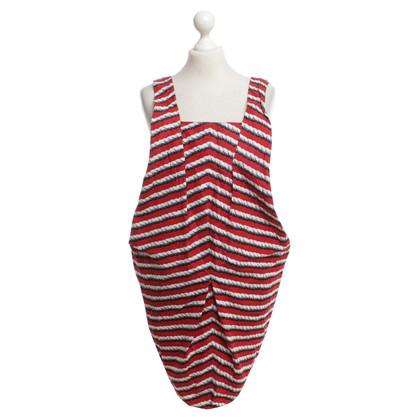 Yves Saint Laurent Dress with patterns