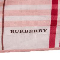 Burberry Plaid Schal