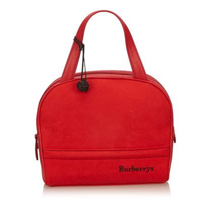 Burberry Borsa in pelle