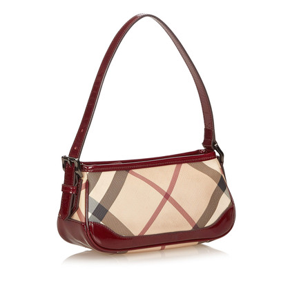 Burberry Borsetta in PVC Plaid