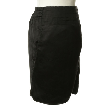 Alexander Wang skirt with fold details