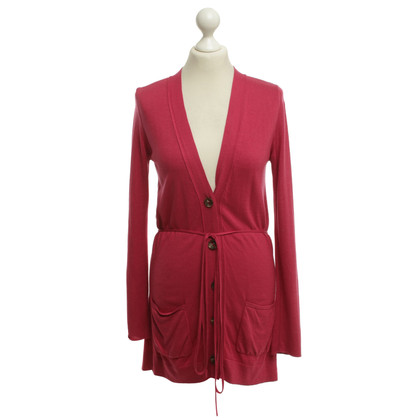 Max & Co Cardigan in fuchsia