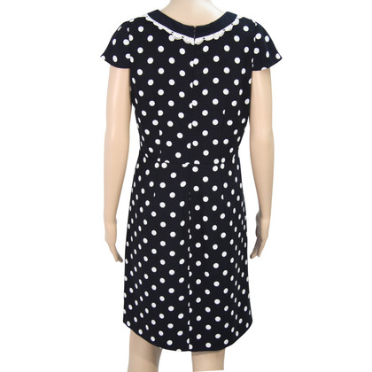 Hobbs Spotted dress