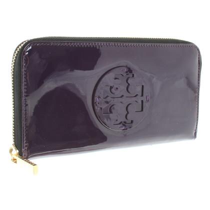 Tory Burch Wallet in violet