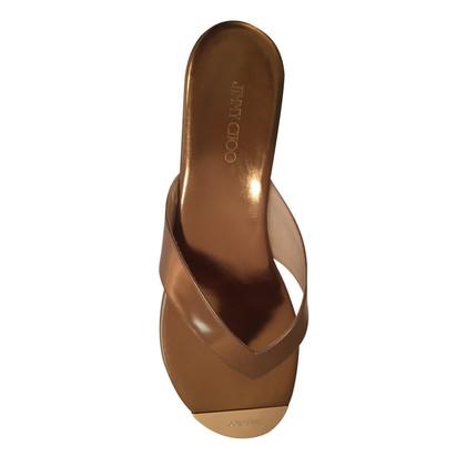 Jimmy Choo Platform sandals
