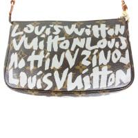 """Louis Vuitton """"Pochette Accessoires Monogram Graffiti"""""""