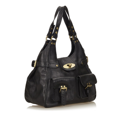 Mulberry Leren Tote
