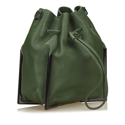 Phillip Lim Leather Shoulder Bag