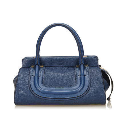 Chloé Leather Everston