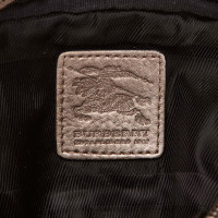Burberry Tasca di Jacquard Plaid