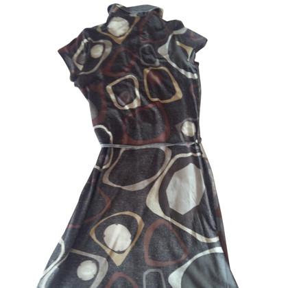 Maliparmi viscose jurk