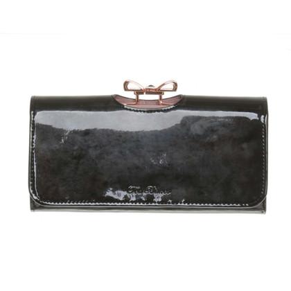Ted Baker Wallet in black