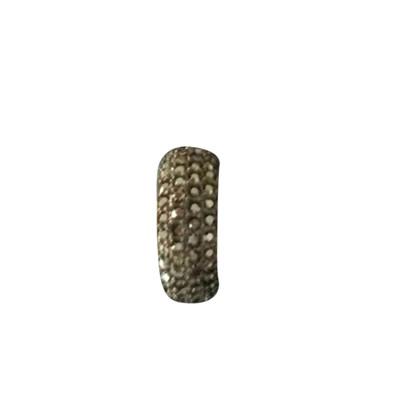 Swarovski Oorbellen zwarte stenen
