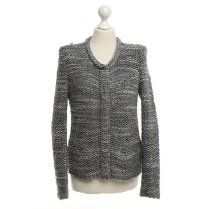 Iro Jacket made of knit