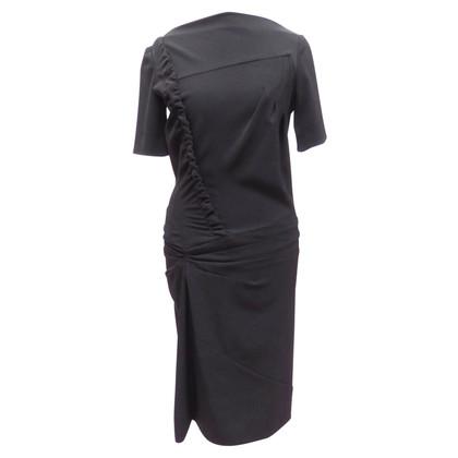 Givenchy Condite con bordo arricciato