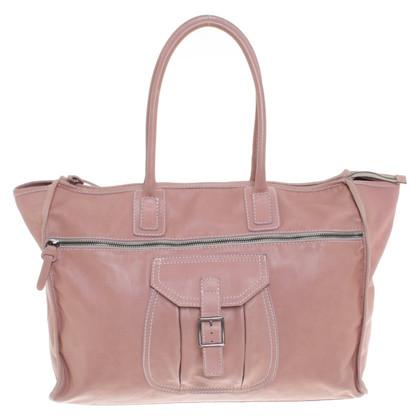 Marc Cain Handbag in blush pink