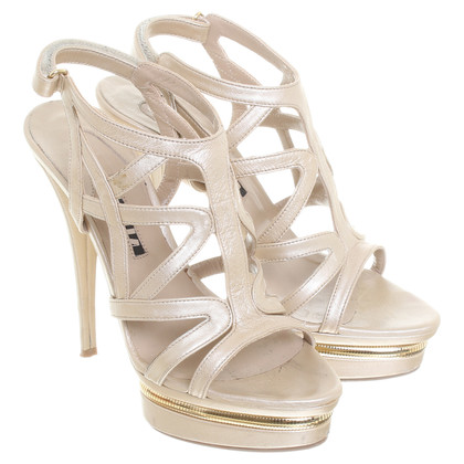 Other Designer Le Silla - sandals