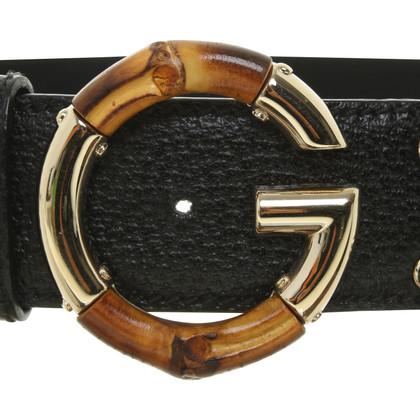 Gucci riem met de details