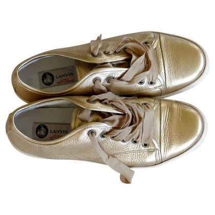 Lanvin chaussures de tennis