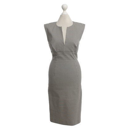 Max & Co Dress with houndstooth pattern