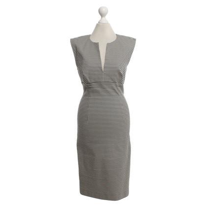 Max & Co Kleid mit Hahnentritt-Muster