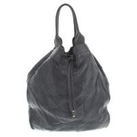 Miu Miu shoppers Leather