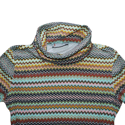 Missoni Knit Top