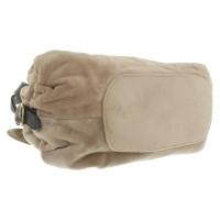 Juicy Couture Handtasche in Beige