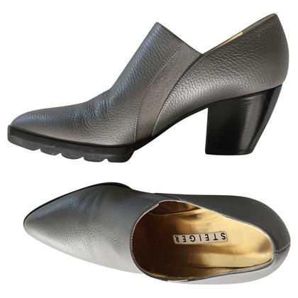 Walter Steiger Boots