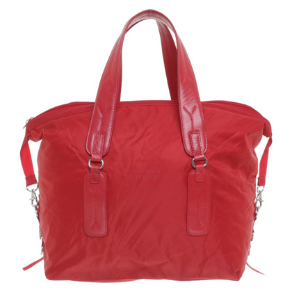 Strenesse Handbag in red