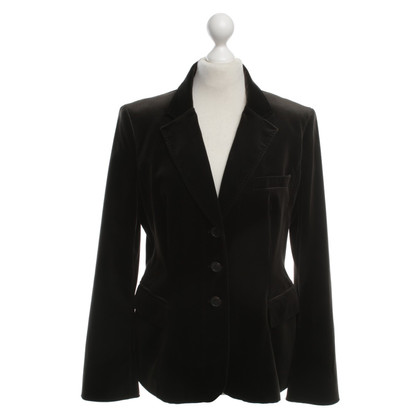 Strenesse giacca di velluto