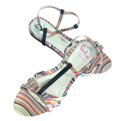 Paul Smith Sandals swirl