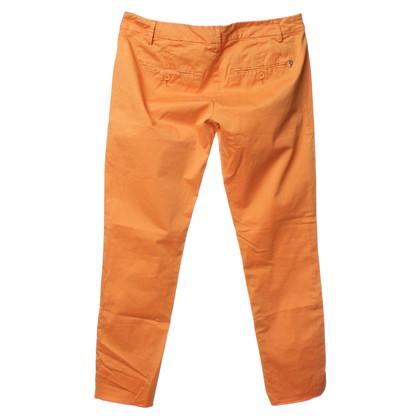 Dondup Pantaloni in arancione