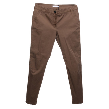 Dorothee Schumacher trousers in ocher