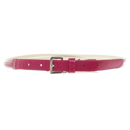 L.K. Bennett Cintura in rosa