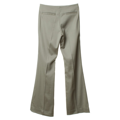 Joseph Crease pants in light grey