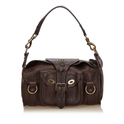Mulberry Cuoio Emmy