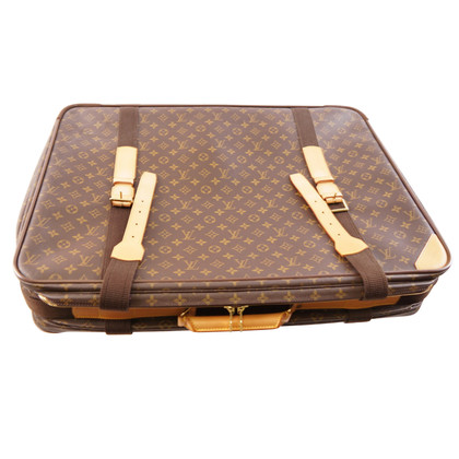 Louis Vuitton Case from Monogram Canvas