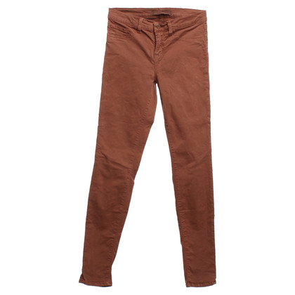 J Brand Jeans a Brown