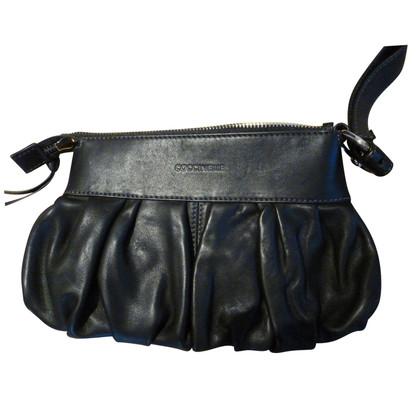 Coccinelle clutch nero