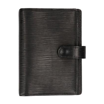 """Louis Vuitton """"Agenda Fontionnel PM Epi Leather"""""""