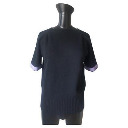 Prada maglione a maniche corte