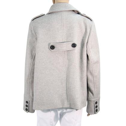 Whistles Cardigan in grigio