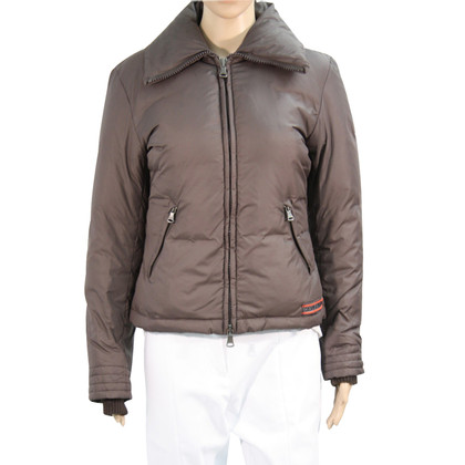 Calvin Klein Down jacket in brown