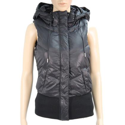 DKNY down vest
