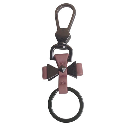 Max & Co Keychain with bow