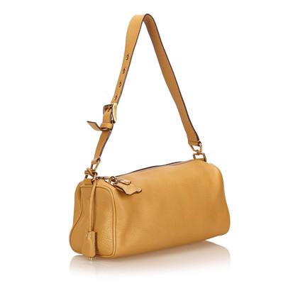 Prada Cuoio Shoulder bag