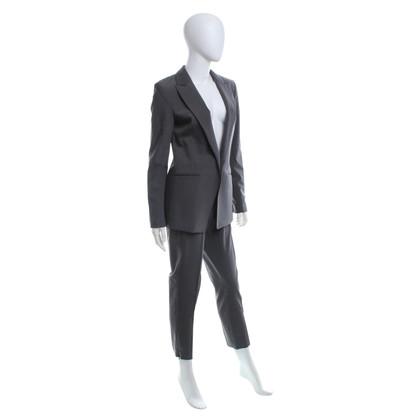 Michael Kors Anzug in Grau